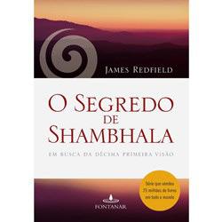 Segredo de Shambhala, O