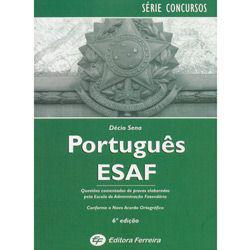 Portugues Esaf