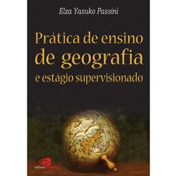 Prática de Ensino de Geografia e Estágio Supervisionado