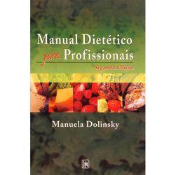Manual Dietético para Profissionais
