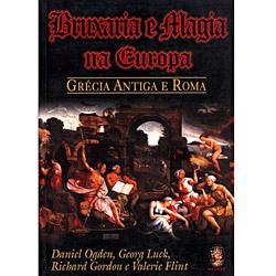 Bruxaria e Magia na Europa - Grecia Antiga e Roma