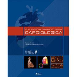 Condutas em Terapia Intensiva Cardiologica