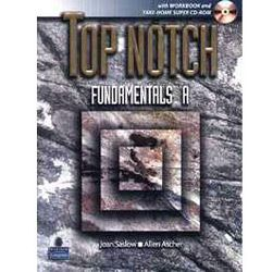Top Notch Fundls Split a W/wb Super Cd Rom