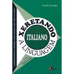 Xeretando a Linguagem em Italiano: Portugues-italiano