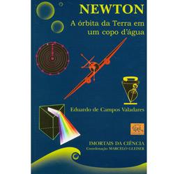Newton: a Órbita da Terra em um Copo Dágua