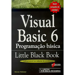 Visual Basic 6: Programacao Basica