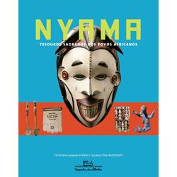 Nyama - Tesouros Sagrados dos Povos Africanos