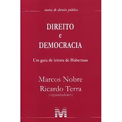 Direito e Democracia - um Guia de Leitura de Habermas - Col. Teoria e Direi