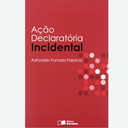 Acao Declaratoria Incidental, A