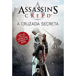 Assassin´s Creed: a Cruzada Secreta