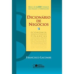 Dicionario de Negocios