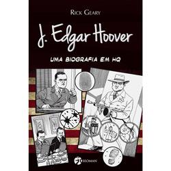 J. Edgar Hoover - uma Biografia em Hq