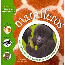 Mamiferos - Col. Primeiras Descobertas