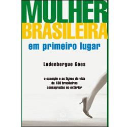 Mulher Brasileira em Primeiro Lugar