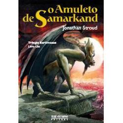 Amuleto de Samarkand, O