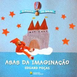 Asas da Imaginacao - Col. o Magico do Balao