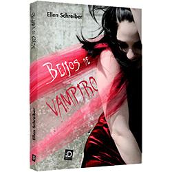 Beijos de Vampiro - Vol. 1 - Coleção Vampire Kisses