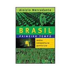 Brasil Primeiro Tempo