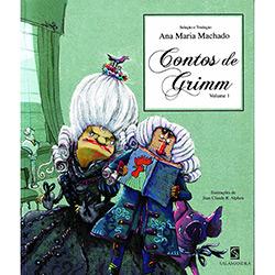 Contos de Grimm - Volume 01