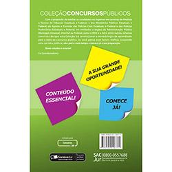 Direito Tributário: Nível Médio - Coleção Concursos Públicos (2012 - Edição 1)