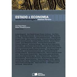 Estado e Economia (2011 - Edição 1)