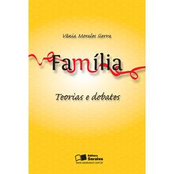 Família: Teorias e Debates