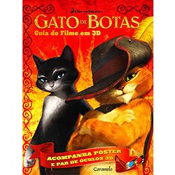 Gato de Botas: Guia do Filme em 3d
