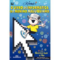 Livro de Informática do Menino Maluquinho, O
