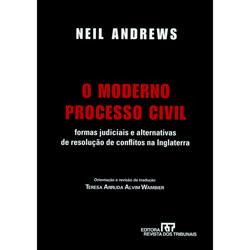 Moderno Processo Civil, O