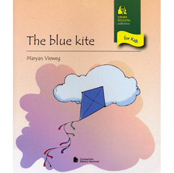 The Blue Kite - Col: Story Telling For Kids