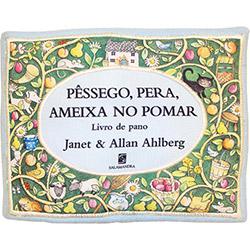 Pessego, Pera, Ameixa no Pomar