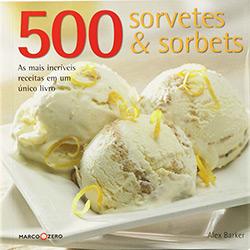 500 Sorvetes e Sorbets