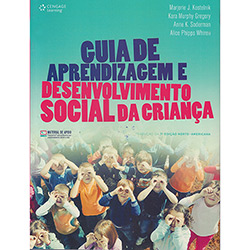 Guia de Aprendizagem e Desenvolvimento Social da Criança