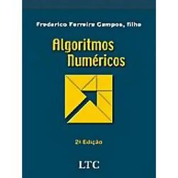 Algoritmos Numericos