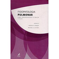 Fisiopatologia Pulmonar: uma Abordagem Clínica Levitzky