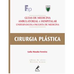 Guia de Cirurgia Plastica