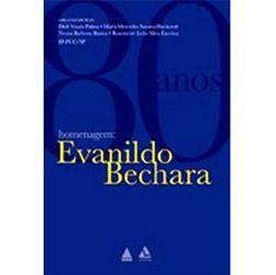 Homenagem 8 Anos - Evanildo Bechara - Ensaios