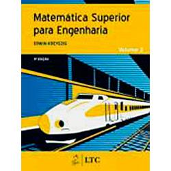 Matematica Superior para Engenharia - Vol. 2