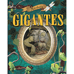 Mitologia - Gigantes