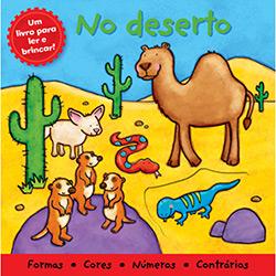 No Deserto: um Livro para Ler e Brincar