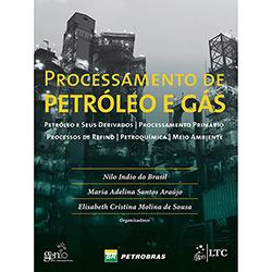 Processamento de Petróleo e Gás