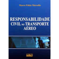 Responsabilidade Civil no Transporte Aéreo