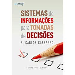 Sistemas de Informação e Tomada de Decisões