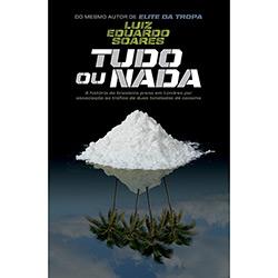 Tudo Ou Nada: a História do Brasileiro Preso em Londres por Associação ao Tráfico de Cocaína