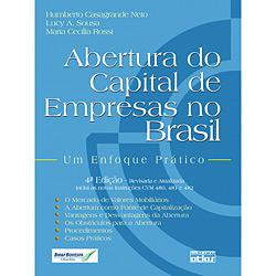 Abertura do Capital de Empresas no Brasil: um Enfoque Prático