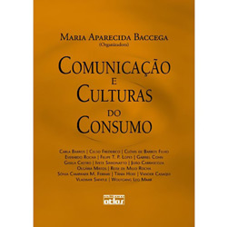 Comunicação e Culturas do Consumo