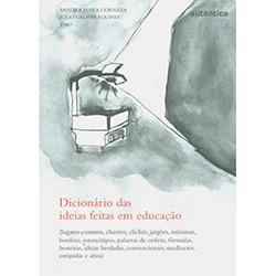 Dicionário das Ideias Feitas em Educação