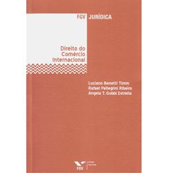 Direito do Comercio Internacional