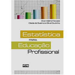 Estatística para Educação Profissional