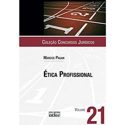 Ética Profissional - V. 21